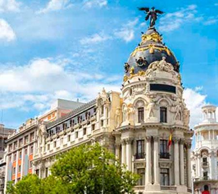 Madrid Ciudad