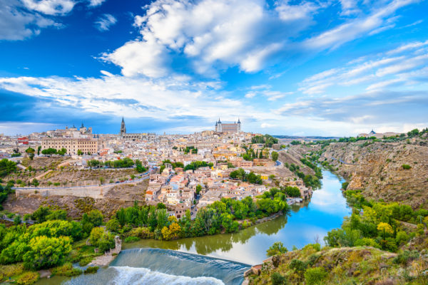 Toledo Tour | Escorial